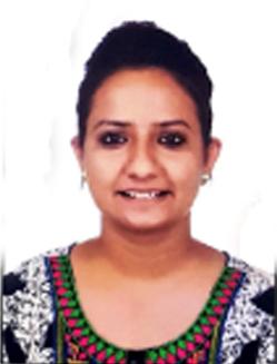 22 Ms. Patel Krupaben Kirtibhai